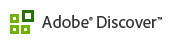 Adobe Discover