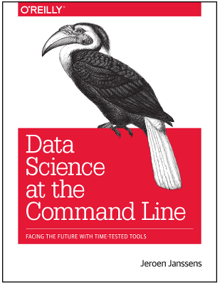 Review: Data Science at the Command Line
